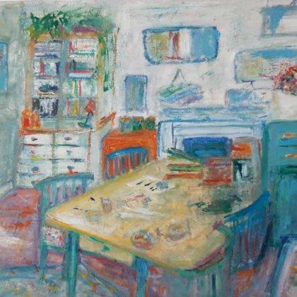 Colony Kitchen II -